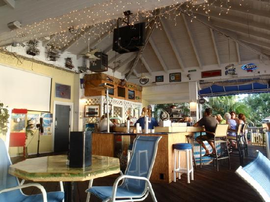 Waterfront Restaurants Cocoa Beach Fl