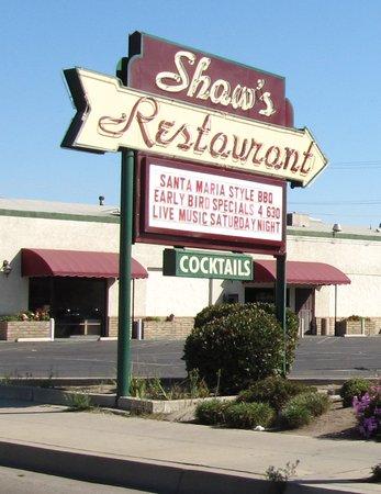 Shaw's Famous Steak House