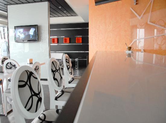 Hotel Estrella del Mar: cercles bar hotel