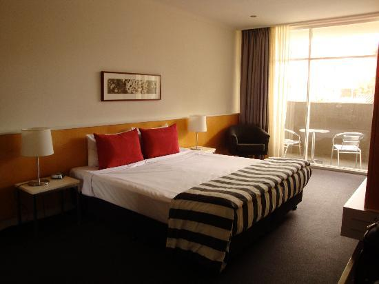 Photo of Vibe Hotel Carlton Melbourne
