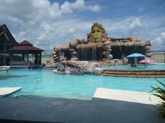 Westown Hotel El Dorado Waterpark
