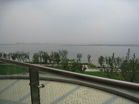Fairmont Yangcheng Lake : Yangcheng lake view