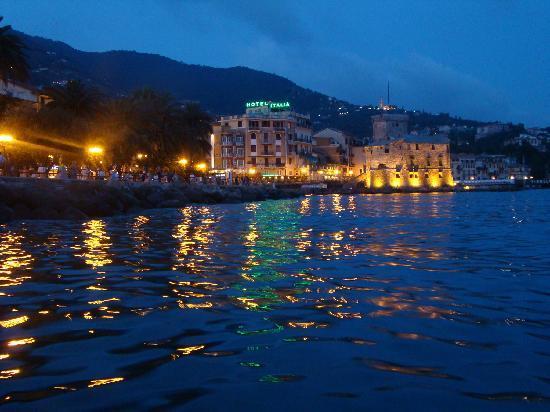 Hotel Italia E Lido Rapallo Prezzi