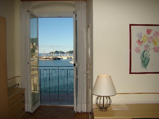 Italia e Lido Hotel: Our room