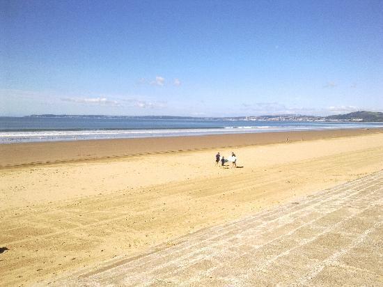 Best Western Aberavon Beach Hotel Swansea Beach