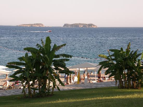 Euphoria Tekirova Hotel: The Shore from Neptune Bar