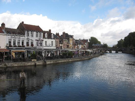 Best Restaurants In Amiens France