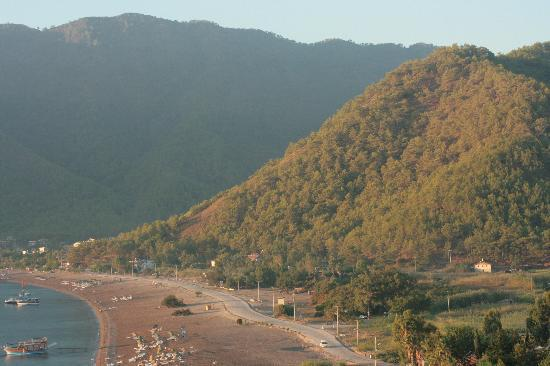 Arikanda River Garden Hotel: Cavus Bay, Adrasan