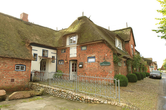 Sternhagens Landhaus