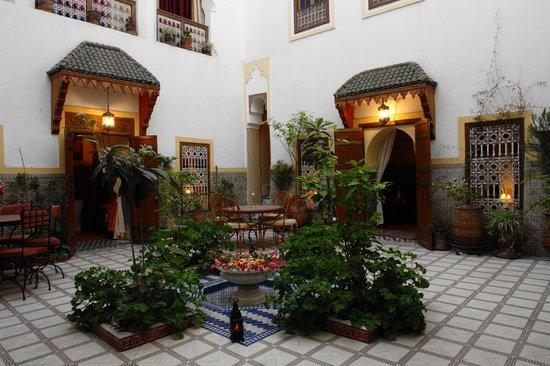 Photo of Riad Dalia Marrakech