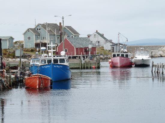Peggy's Cove, Canada: peggys cove