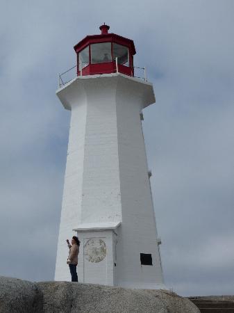 Peggy's Cove, Canada: lighthouse peggys cove