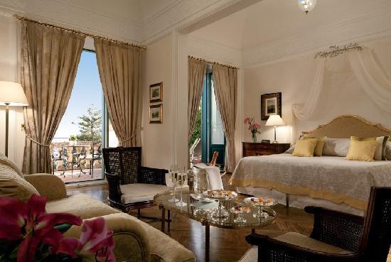 提美歐貝爾蒙德大酒店