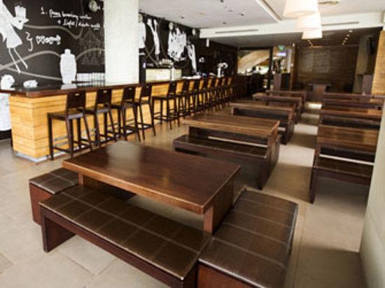 Brotzeit German Bier Bar & Restaurant : Brotzeit Singapore