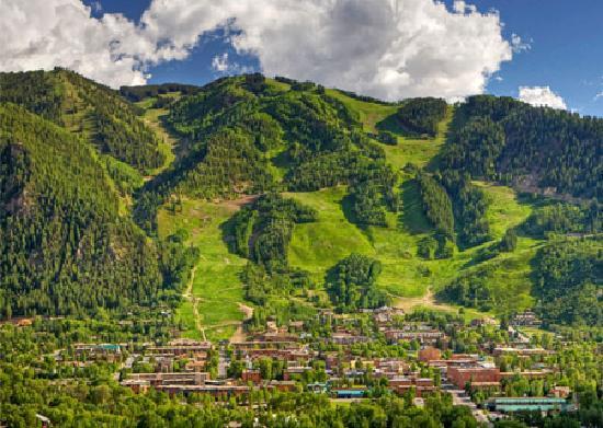 آسبن, Colorado: Aspen