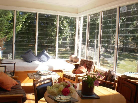 Explorers Lodge: SUN ROOM