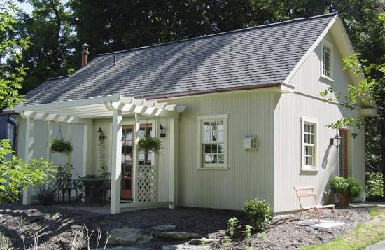 Rocky Springs Bed & Breakfast: The Cottage at Rocky Springs