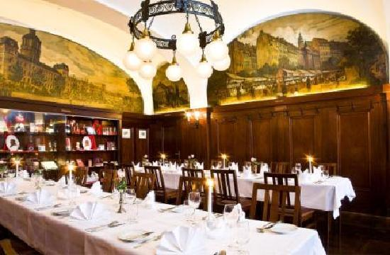 Auerbachs Keller Leipzig Zentrum Restaurant Reviews Phone Number Photos Tripadvisor