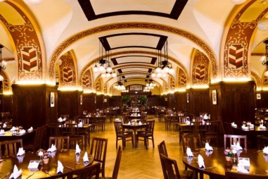Auerbachs Keller Leipzig: Restaurant Großer Keller