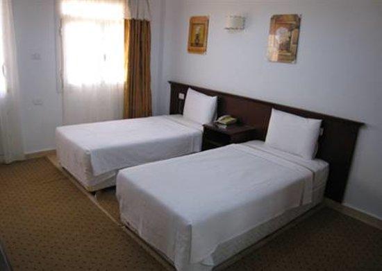 Al Bayda, Libya: Room Marhaba Hotel