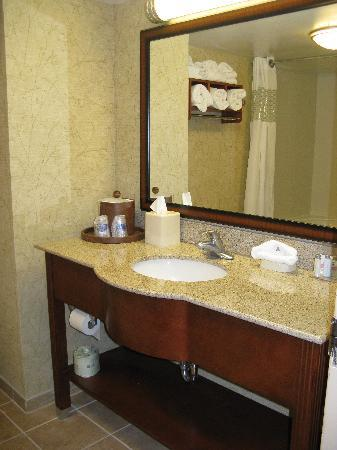 Hampton Inn Roanoke / Hollins / I-81: Bath