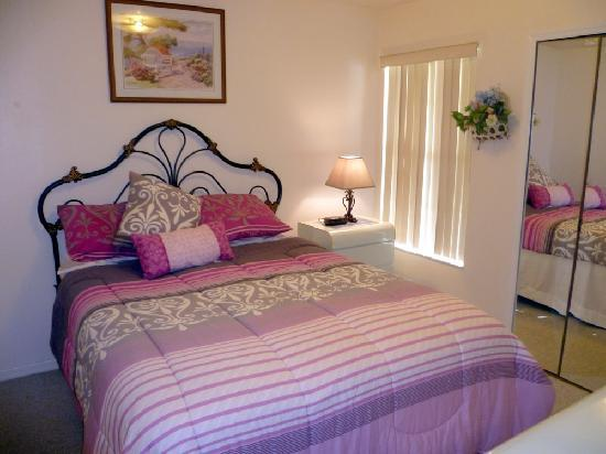 Laguna Bay Villas: Second bedroom