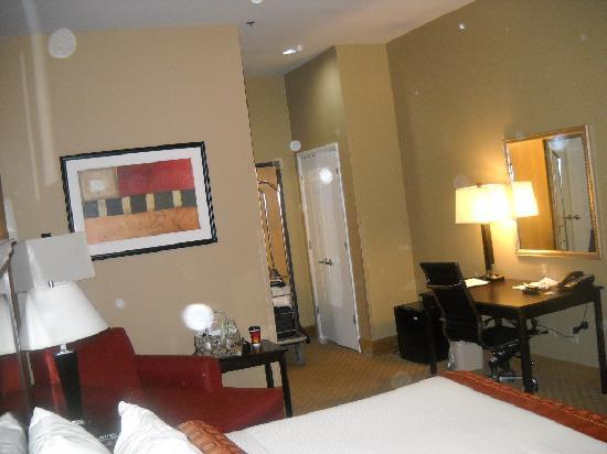 Best Western Chicago Southland: room