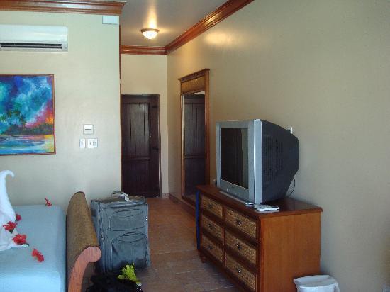 Coco Beach Resort: View Inside
