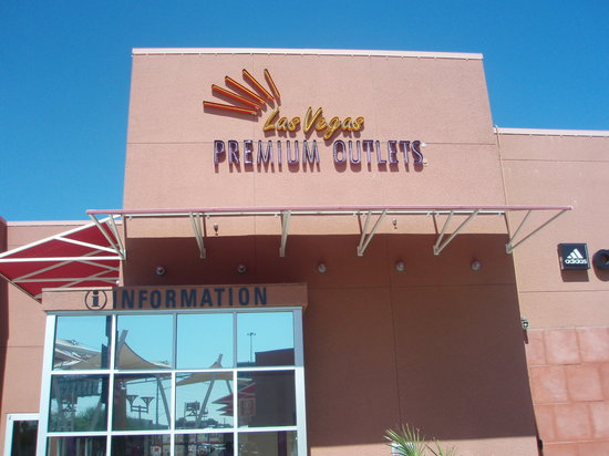 Las Vegas North Premium Outlets: プレミアムアウトレット