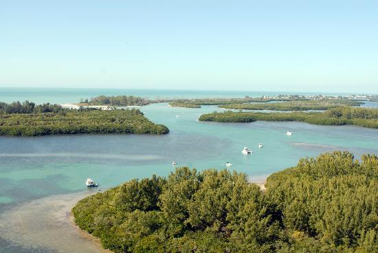 Manasota Key, FL: CharlotteHarborTravel.com - Englewood-Cape Haze, Florida
