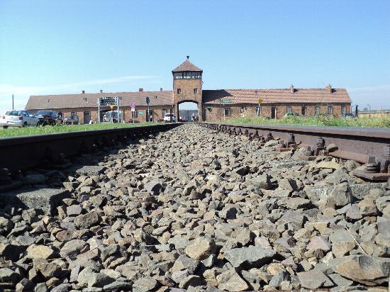 Hotel Artur : Auschwitz Birkenau