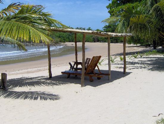 Ezile Bay Village: Paradisiaque