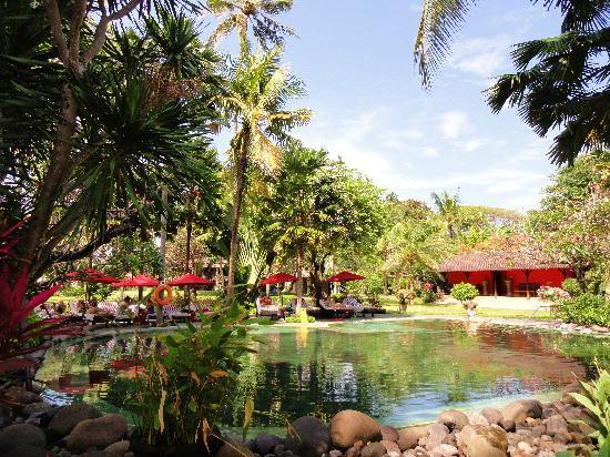 Segara Village Hotel: piscine des enfants