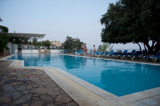 Loryma Resort: Pool