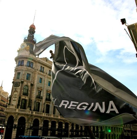 Photo of Hotel Regina Madrid