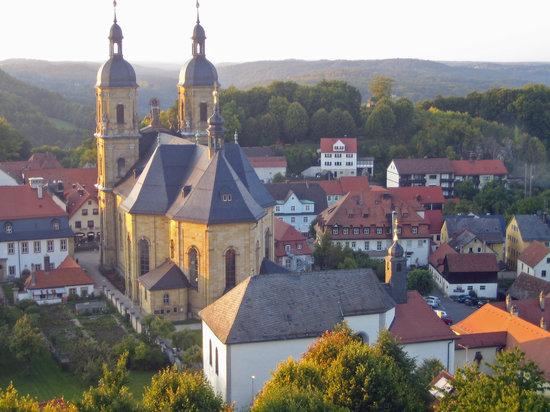 Basilika Goessweinstein