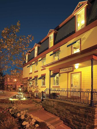 The Village Inn of Skaneateles: Village Inn of Skaneateles