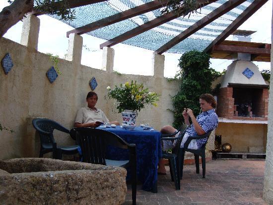 the terras at casale galati