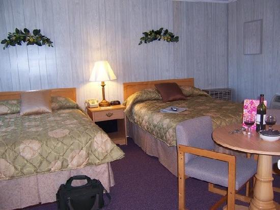 写真Seascape Motel and Cottages枚