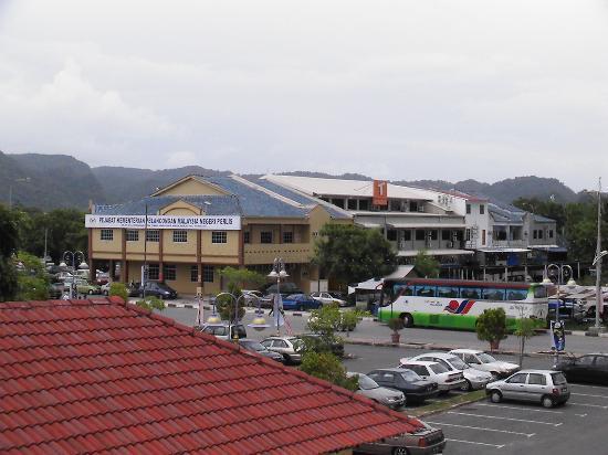 Perlis, มาเลเซีย: Seaview Promenade