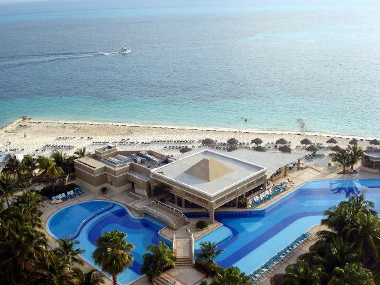 riu caribe picture of hotel riu caribe cancun tripadvisor. Black Bedroom Furniture Sets. Home Design Ideas