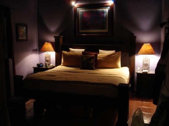 Casa Bella Rita Boutique Bed & Breakfast: Mariposa Room