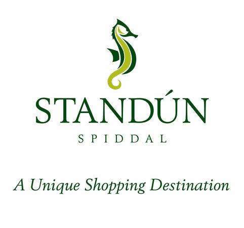 Standun Spiddal: Standún Logo