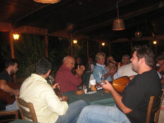 Kostas Brother's: Great music for all
