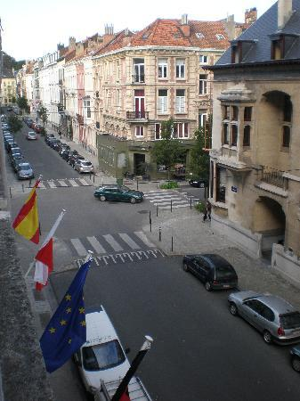 Hotel Agenda Louise: Rue de Florence