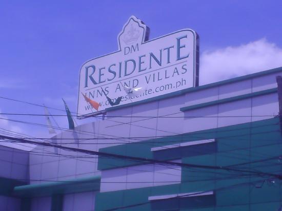 DM Residente: Main Hotel