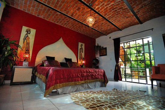 Casa Flores: Moroccan Dream