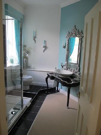 Afon Gwyn Country House: Room 2