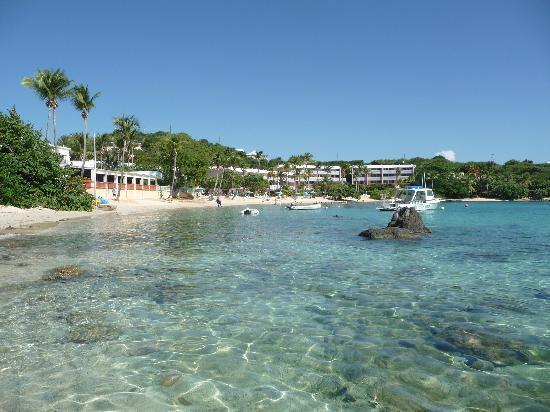 西克里特哈勃爾海灘度假酒店照片