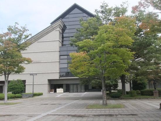 Yamagata Museum of Art